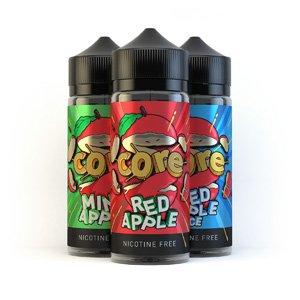 Core E-Liquids