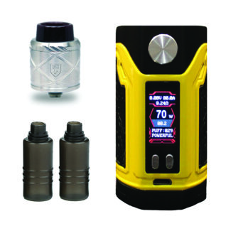 COV DTK 240w RHX Kit