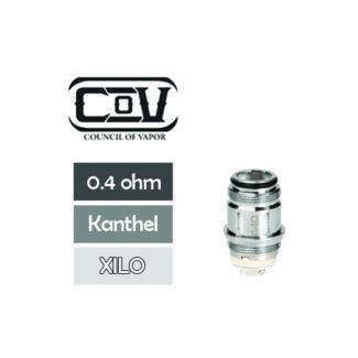 COV Xilo Coils (5Pack)