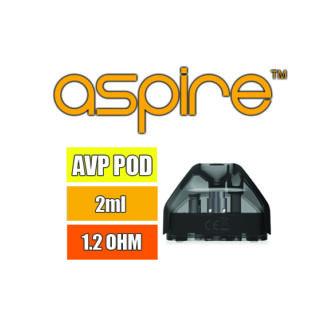 Aspire AVP Pods (2 Pack)