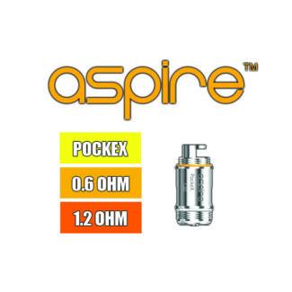 Aspir Pockex Coils