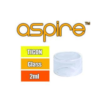 Aspire Tigon Spare Glass 2ml