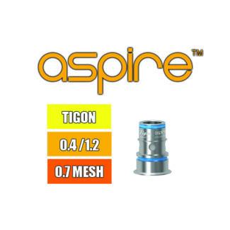 Aspire Tigon Coils