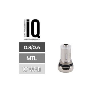 IQ One Coils (3 Pack)