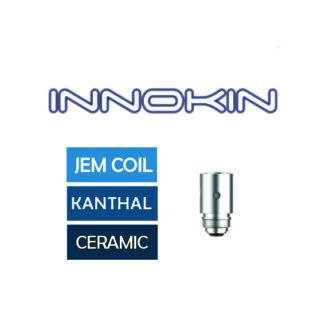 Innokin Jem Coils (5 Pack)