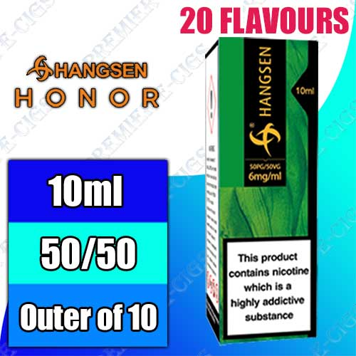 hangsen honor wholesale