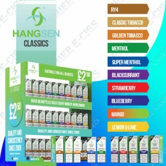 Hangsen Classics Shop CDU Deal