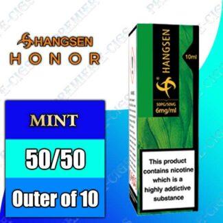 Mints – Hangsen Honor Series (10 Pack)