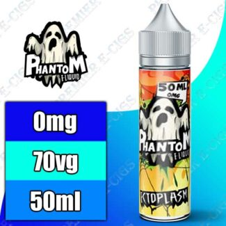 Phantom E Liquid 50ml